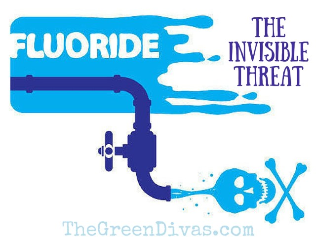 fluoride the invisiblethreat