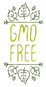 green divas GMO-Free icon