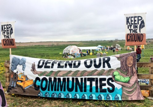 greenpeace defend our communities image