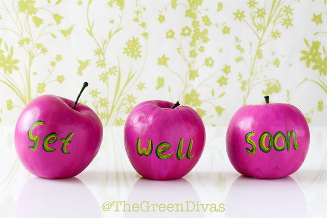 natural support for post-surgical healing on the green divas