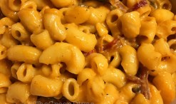 best vegan macaroni and cheese recipe