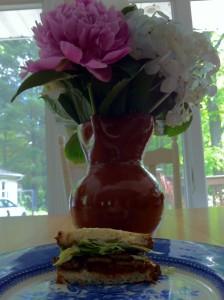 green diva kitchen recipe for gluten free vegan blt