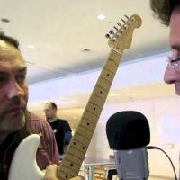 Anders Thidell (inventor of the True Temperament) interview (MusikMesse 2013)