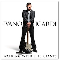@IvanoIcardi: new videos and his full album in backing tracks