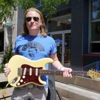 Matt Schofield interview at the Montreal Jazzfest