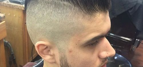 Updated High and Tight