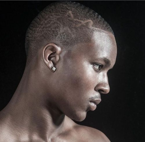 dope hairstyles for black guys
