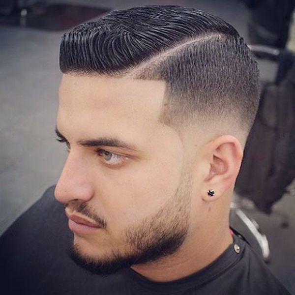 Sleek shape up