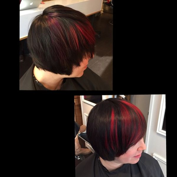 Multilevel Bob with a Fringe232425