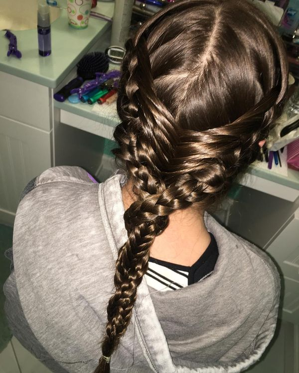 Splendid Professional Braids for You