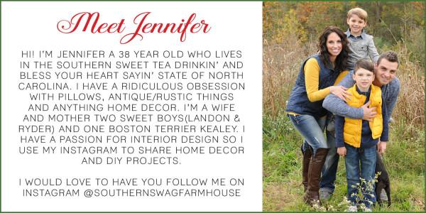 Jennifer-bio