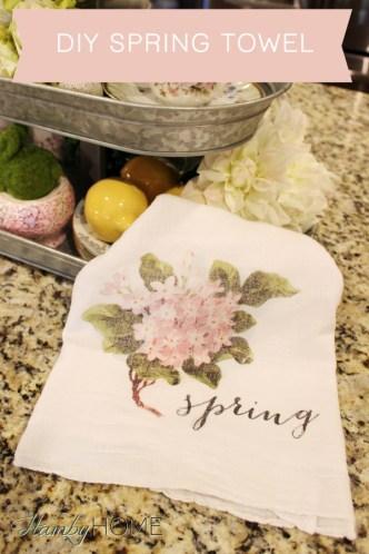 DIY_Spring_Towel