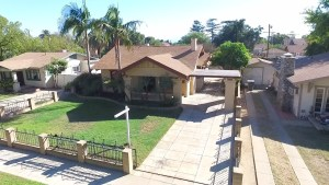 34_DRONE VIEW FRONT