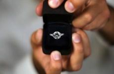 matrimonio anillo