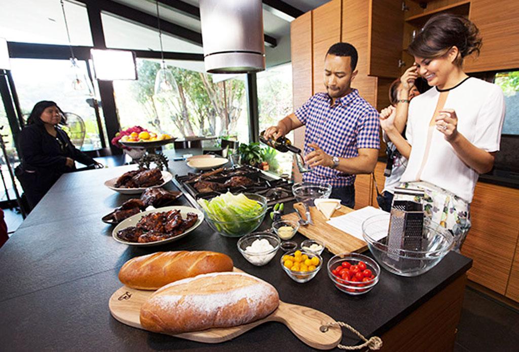 5 Lugares Para Aprender A Cocinar Con Tus Amigos