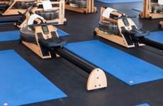 ejercicio city row