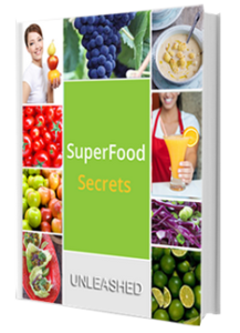 Superfood book