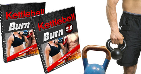 Kettlebell Burn 2.0 Review