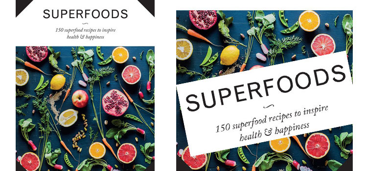 superfoods book