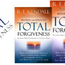 Total Forgiveness Book