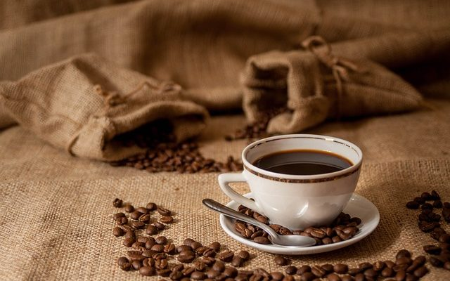 Can Coffee Help Me Lose Weight