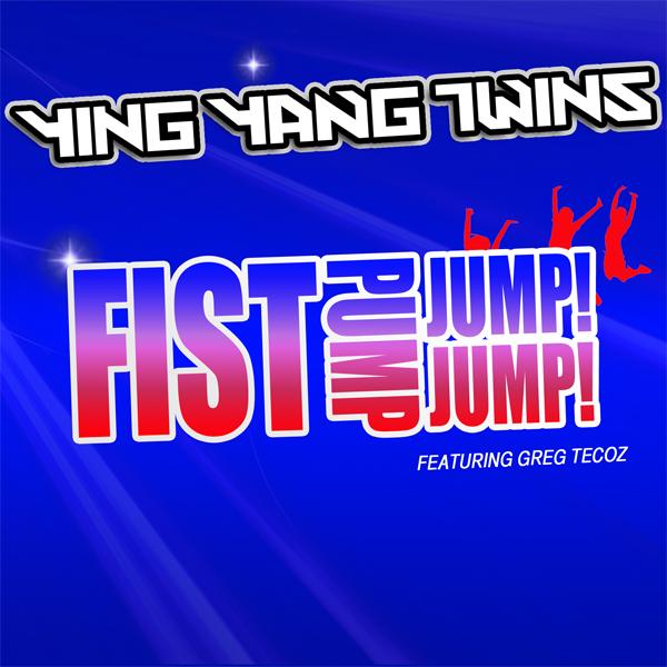 Ying yang twins fist pump jump jump