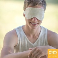 BON VOYAGE ORGANIC HEMP EYESHADE - COVER (BASIC)