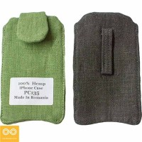 HEMP IPHONE SLEEVE