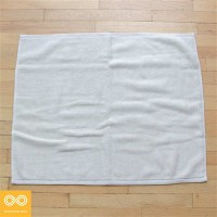 ORGANIC COTTON TERRY BATHMATS (NATURAL)