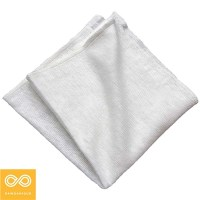 ORGANIC HEMP KNIT SCREEN LINT CLOTH