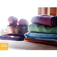 ORGANIC HEMP TABLE CLOTHS