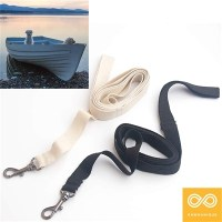 PIPPI HEMP PET LEASH
