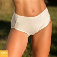 JACLYN ORGANIC PRIMA COTTON FULL BRIEF
