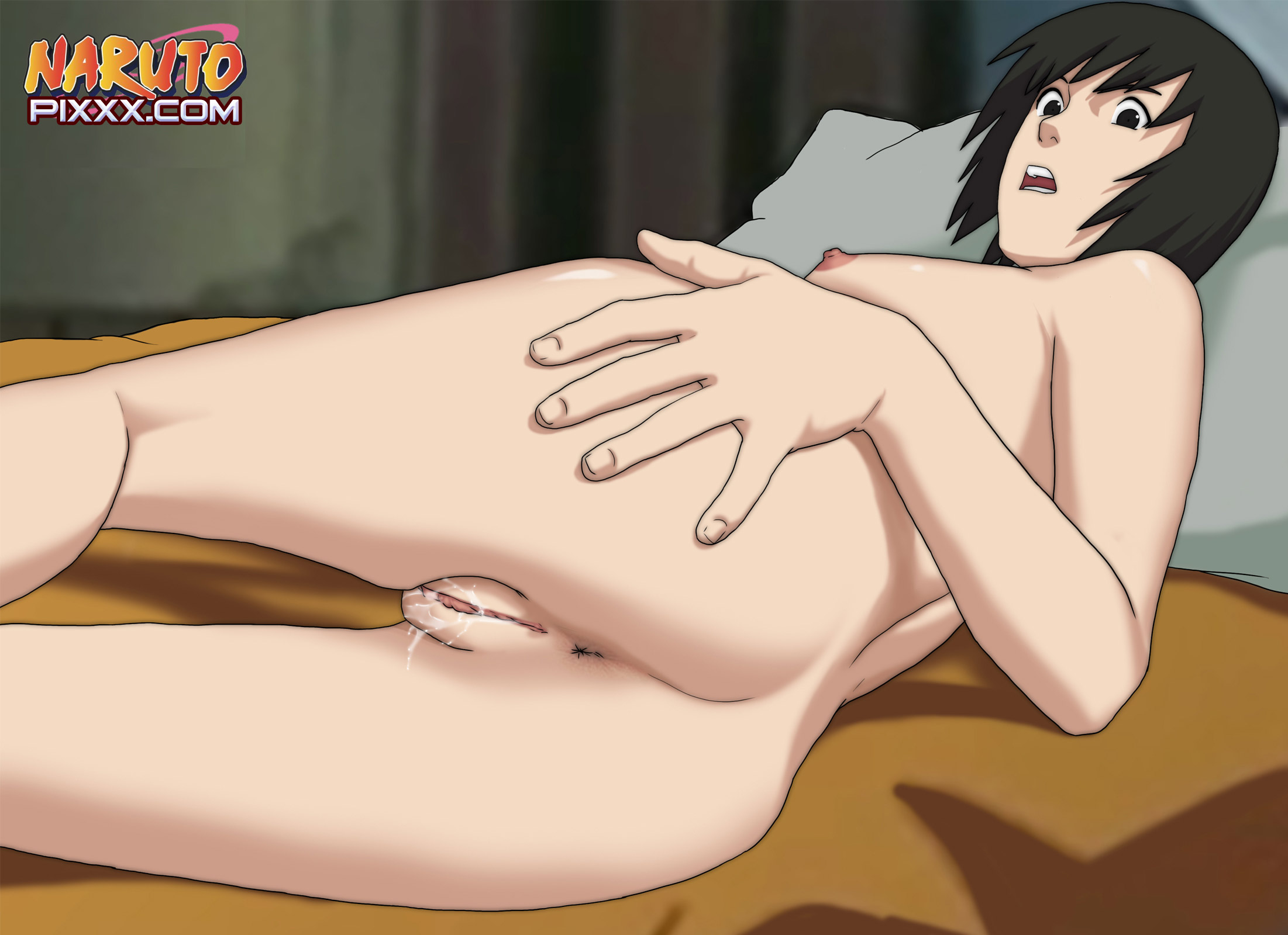 Naruto having naked sex with shizune this excellent