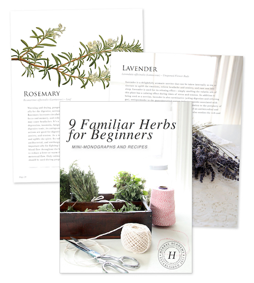 9-Familiar-Herbs-for-Beginners-ebook-Free-Ebook-by-HA