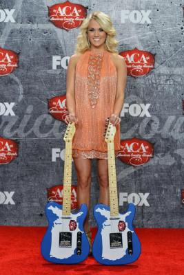 Fashion Desk: 2012 American Country Awards