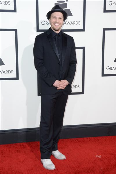 The He Said She Said Experience- 2014 Grammy Awards Best Dressed- Gavin DeGraw