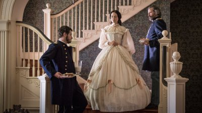 10 Thoughts About: Mercy Street