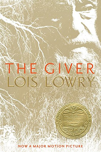 National Library Week: 6 Favorite Library Books by The He Said She Said Experience- The Giver by Lois Lowry
