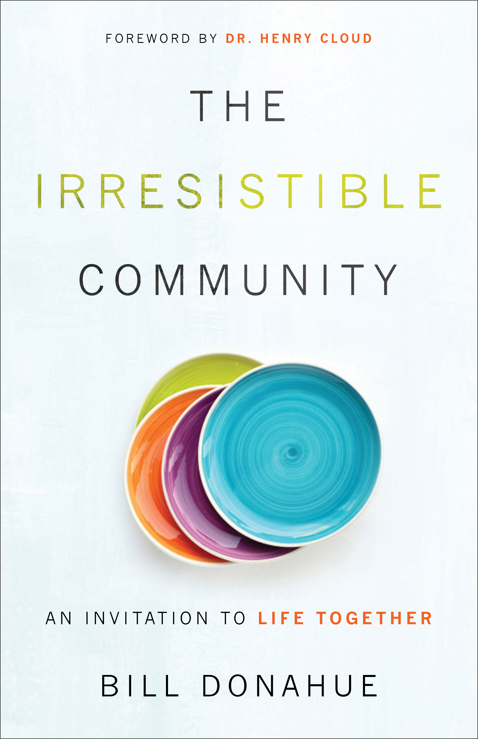 The Irresistible Community: Book Review