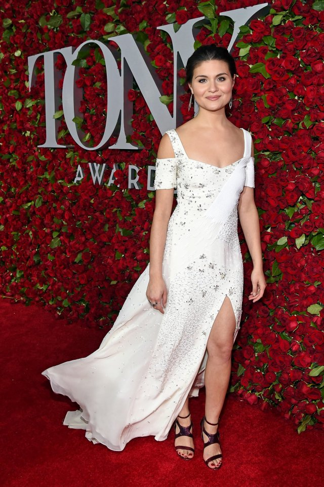 The fashion- 9 Reasons We Loved the 2016 Tony Awards by The He Said She Said Experience