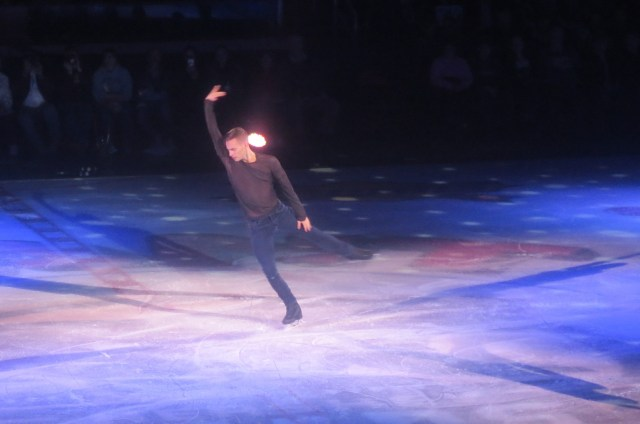 Adam Rippon- 2017 Stars on Ice In Dreams: Review by The He Said She Said Experience image by The He Said She Said Experience