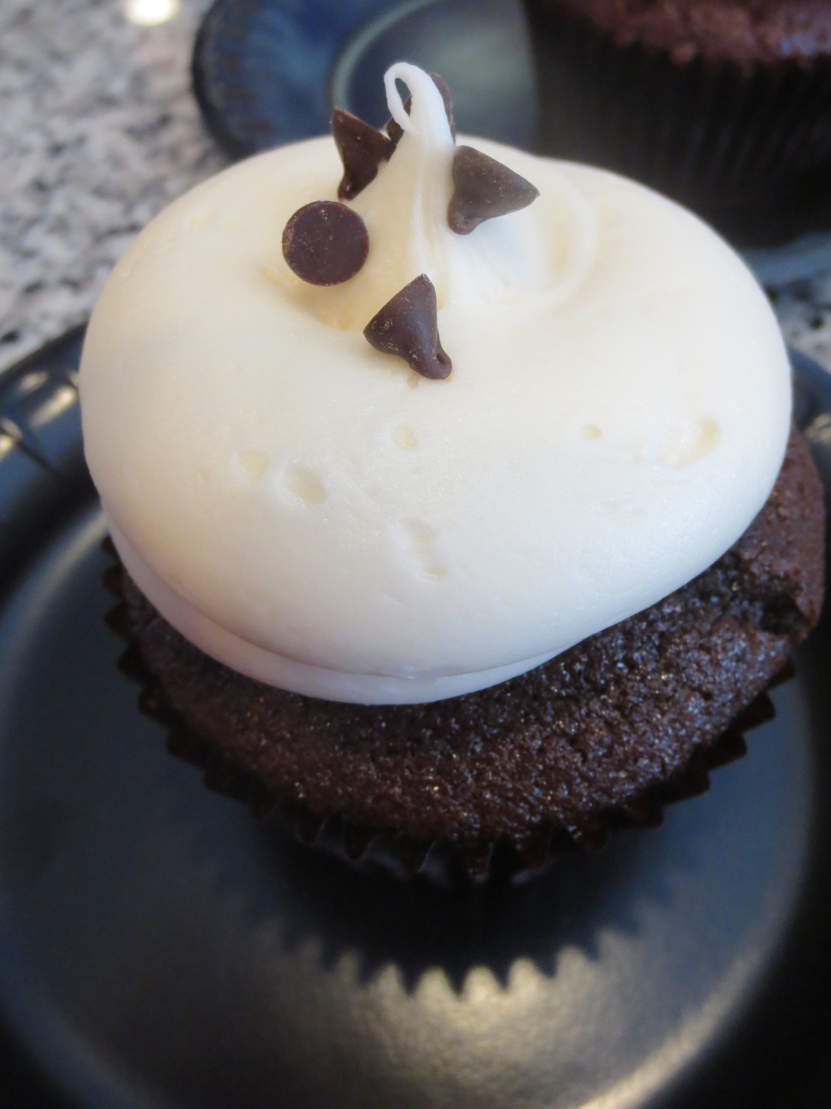 Two Palate Dining: Cupcaked Bakery