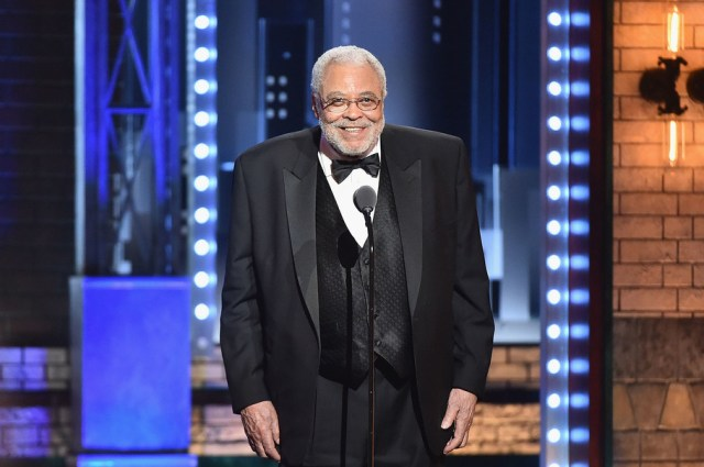 James Earl Jones Acceptance Speech- 2017 Tony Awards: Best of the Best by The He Said She Said Experience