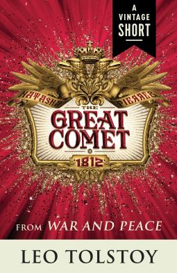 Natasha, Pierre and the Great comet of 1812- NetGalley Reads June 2017 Part 2- Review by The He Said She Said Experience