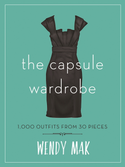 The Capsule Wardrobe- NetGalley Reads June 2017 Part 2- Review by The He Said She Said Experience