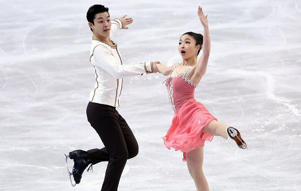7 Stand Outs from Short Dance 2016 World Figure Skating Championships by The He Said She Said Experience