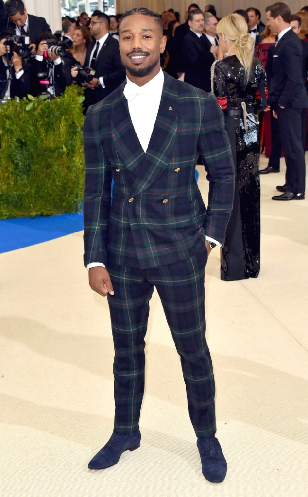 2017 Met Gala: Best Dressed by The He Said She Said Experience