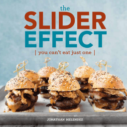 NetGalley Reads April 2017 - The Slider Effect by Jonathan Melendez