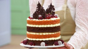 The Great British Baking Show: Review by The He Said She Said Experience
